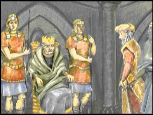 Рассказы о святых Вифлеемские младенцы