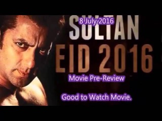 Sultan Official Trailer Reviews of Bollywood Hindi 2016 Movie, News Salman Khan YouTube