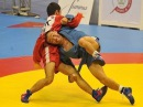 The best moments of the Sambo world championship 2015 in Morocco
