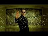 Сцена из фильма Матрица Перезагрузка Француз Matrix Reload - Видео Dailymotion