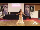 Ekaterina Oleinikova - The Winner of Orient Addicts Festival 2016. Oriental