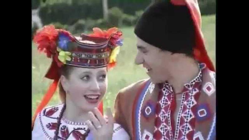 Ой, хотя би, Господи, та й повечоріло. Українська народна пісня.