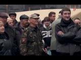 Украина родина майдана! Специальный корреспондент