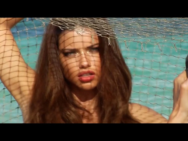 Adriana Lima Compilation She will be loved