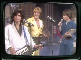 Mary Roos- ich bin stark, nur mit dirModern Talking-You Can Win If You Want(ZDF-Hitparade 24.04.85)