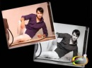 ~ABHAY~ aka *VIVIAN*'s pics wid his fav song by ~*RICHA*~