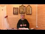 Особые службы Великого поста Стояние Марии Египетской - Духовная музыка с иеромонахом Амвросием