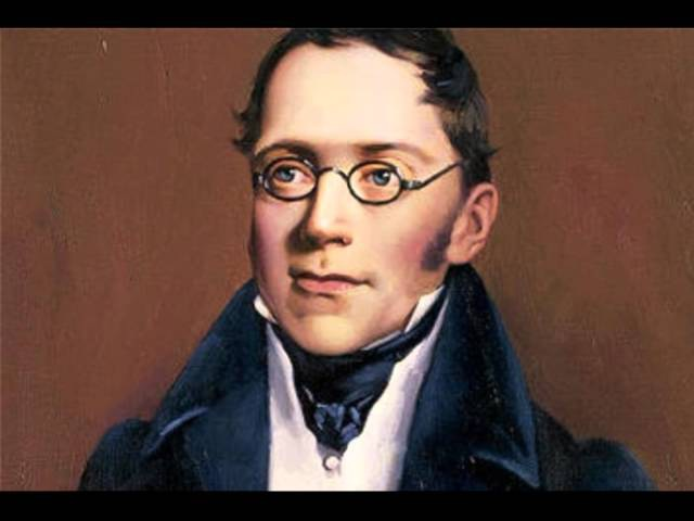 Carl Czerny. Nonett in E flat major (1850)