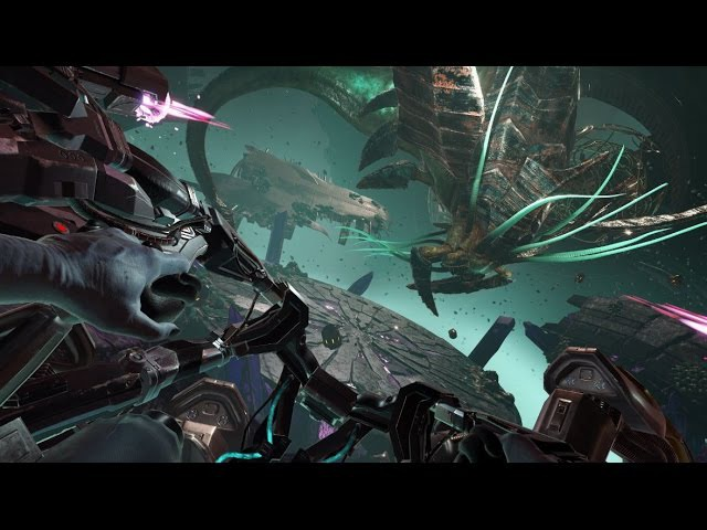 PlayStation VR Worlds | Scavengers Odyssey | PlayStation VR