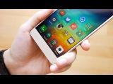 Обзор Xiaomi Redmi Note 3 Pro (Qualcomm)