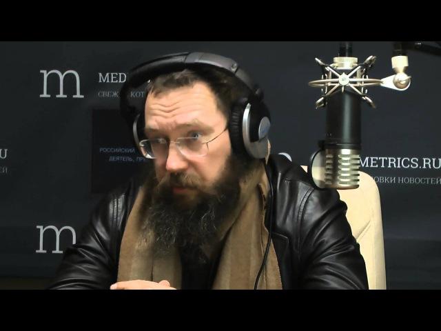 За гранью В гостях Герман Стерлигов