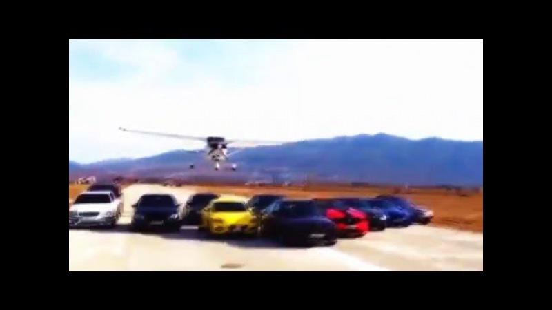 Giorgi Tevzadze BMW M5 street drift awesome видео@cardan_val