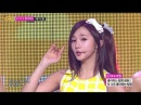 [HOT] Comeback Stage, Hello Venus - Would you like tea?, 헬로비너스 - 차 마실래? Music Core 20130504