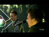 Killerpilze - Nimm Mich Mit (live @ on3-Studio)