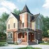 HotWell Строительство домов из СИП (SIP) панелей