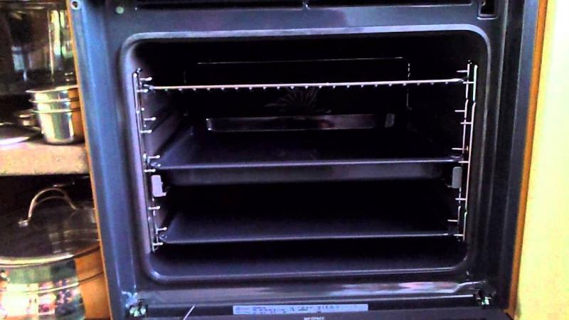 Духовой шкаф Electrolux EOA455510X (74 литра)
