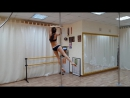 Pole Mix Studio Воронина Ирина