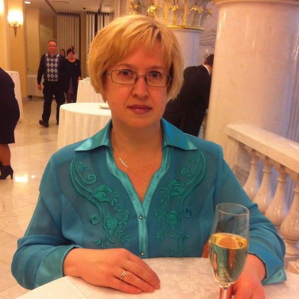 Зоя Степанова-Маркова Чебоксары