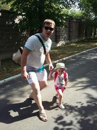 Серега Матвеев