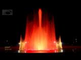 Кукушка . П. Гагарина. (Final release) поющий фонтан Сочи  Олимпийский парк