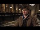 Гарри Поттер и Дары Смерти Часть II/Harry Potter and the Deathly Hallows Part 2 2011 О съёмках №4