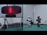 Даже роботы танцуют лучше меня