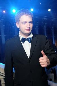 Павел Фойницкий