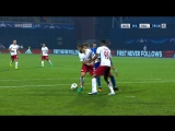 Dinamo Zagreb - Salzburg 1-1, M. Rog (1-1, pen., 76), 16.08.2016. HD