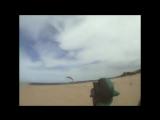 Travis Pastrana. Прыжок без парашюта