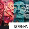 Serenna Vortex Tattoo | Saint-P