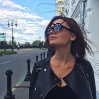 Анна Небаева