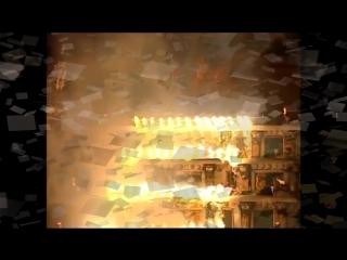 МОЯ РОССИЯ Виолетта Дядюра (VIA-Летта) Патриотическая песня! (1)