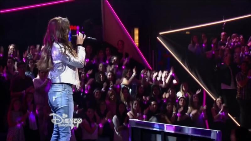 Hailee Steinfeld — Love Myself Rock Bottom How I Want Ya (Live @RDMA 30 апреля 2016)
