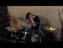 Саня - барабанщик-виртуоз