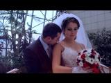 Свадебный клип Илоны и Сашы!!!