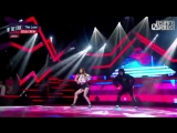 Hit The Stage - Ep.3 (160810) [рус.саб]