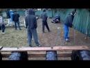 Змагання Полоса перешкод Гедеон Вова 21 02 16