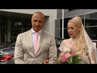 DJ Paul Elstak marries his Kristel !!!