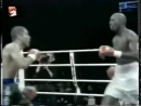 1995-12-09 Frankie Liles vs Mauricio Amaral (WBA Super Middleweight Title)