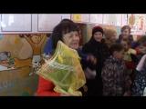 Поздравляли свою первую учительницу Парфентьеву Аллу Васильевну с 8 марта!
