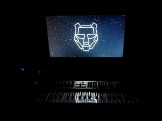 Black Tiger Sex Machine - Blood Moon (Haezer Remix)