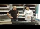 Продавец жжёт синтезатор YAMAHA KORG Часть 3