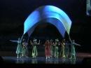 Ансамбль бурятского танца «Ая-Ганга»