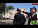 Полиция украла у Водителя 2000 долларов ч1