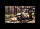 Нива Lada 4x4 Бронто Рысь-1 автор и ведущий Александр Михельсон
