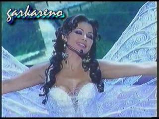 haifa butterfly