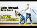 Me Voy Enamorando - Kasia Gnich Stefan Jakóbczyk - JTB Choreography