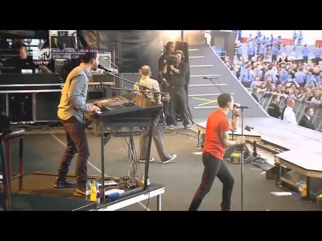 Linkin Park FalloutThe Catalyst Transformers 3 Premiere 2011) HD[1]