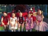 New English Adventure Song Festival - Юлия Егорова, Школа 137, Новосибирск