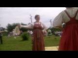 Где луга болота озеро глубоко. Mihajlovskaja Svetlana. tradition. Folklore.
